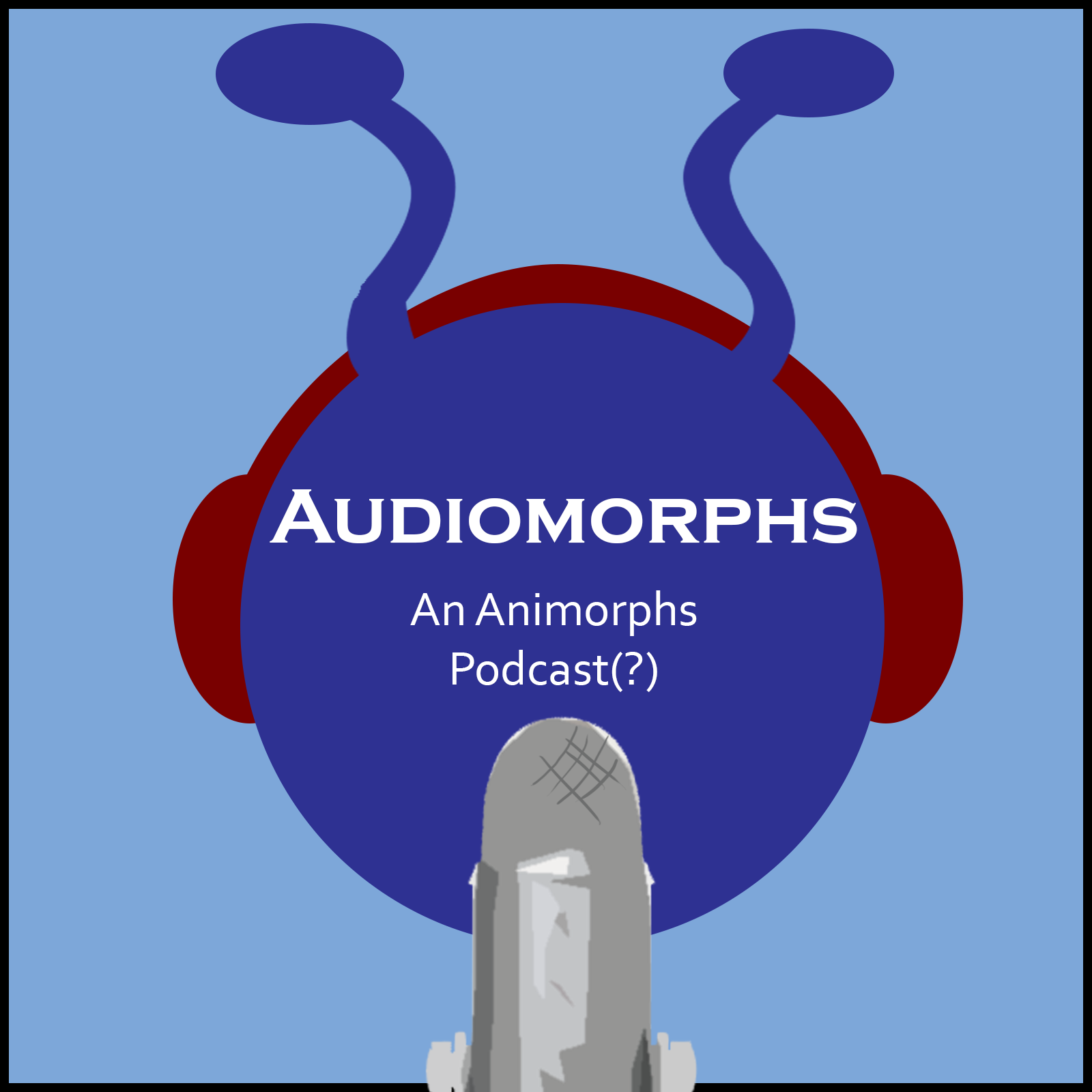 logo for Audiomorphs