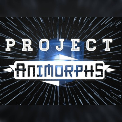 logo for Project Animorphs