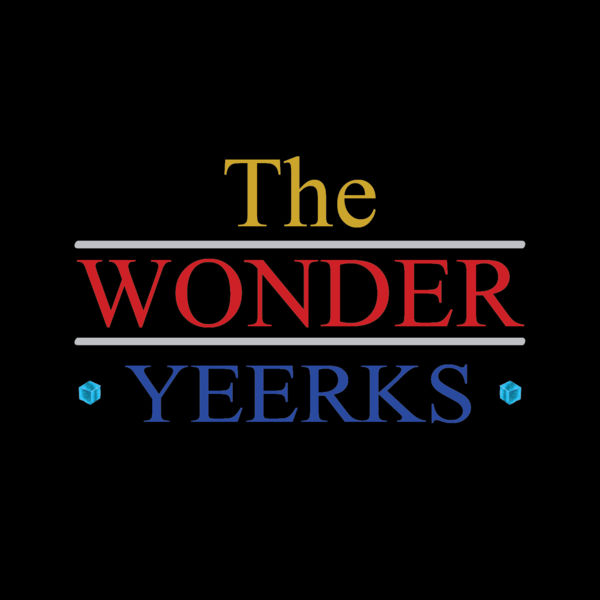 logo for The Wonder Yeerks