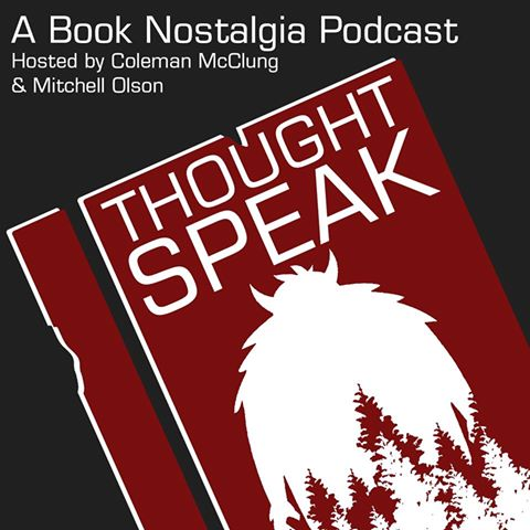 logo for Thought-Speak
