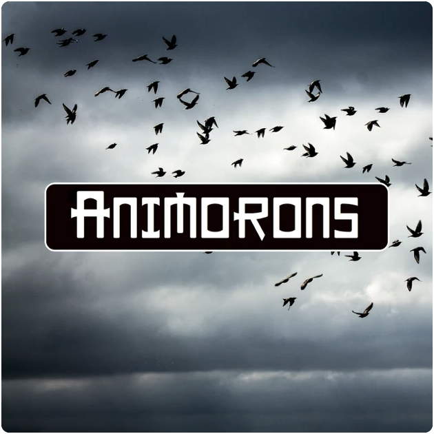 logo for Animorons