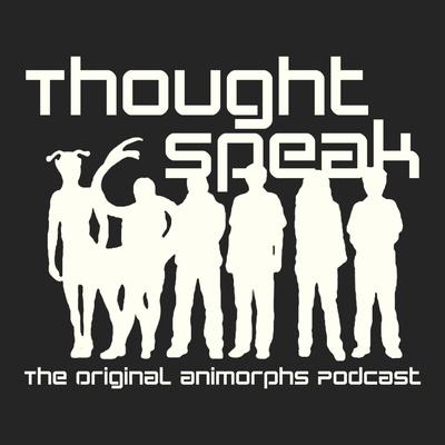 logo for Thought-Speak